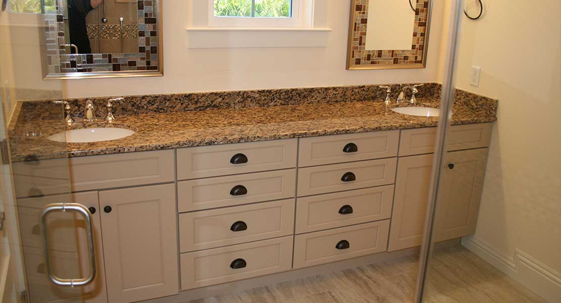Southwest Florida Bathroom Remodeling