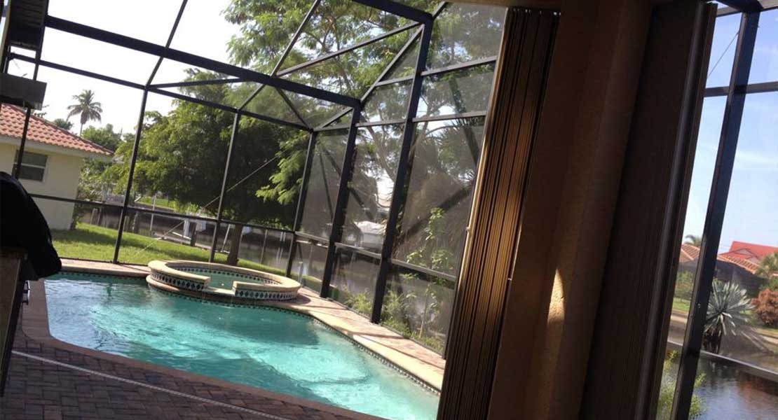 Southwest Florida Pools & Pool Cages